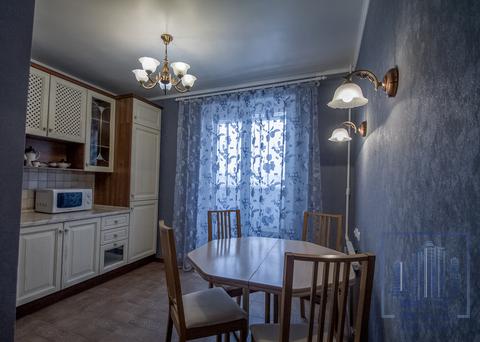 4-х комнатная квартира в Аренду м. Марьино - Фото 3