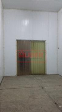 Холодильный Склад с офисом 33м2 +10 до -5 С р-н Камышового шоссе без . - Фото 4