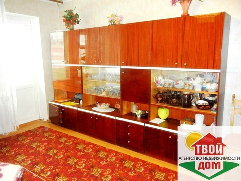Продам 3-к квартиру г. Белоусово, ул. Гурьянова 31 - Фото 2