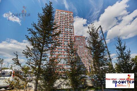Продажа квартиры, Новосибирск, Ул. Чулымская - Фото 1