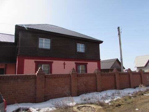 Продам большой 3-этажный дом в Хомутово Западный - Фото 2