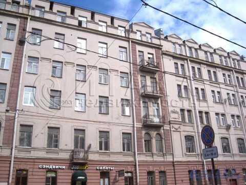Продажа комнаты, м. Приморская, Большой В.О. пр-кт - Фото 3