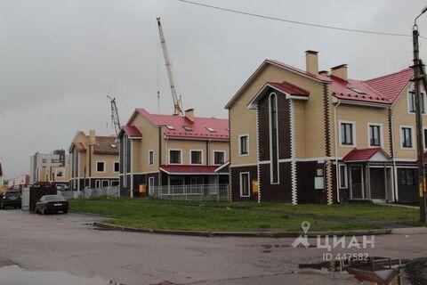 Продажа таунхауса, Тверь, Ул. Новая - Фото 1
