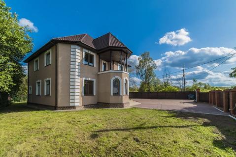 Объявление №50940316: Продажа дома. Санкт-Петербург