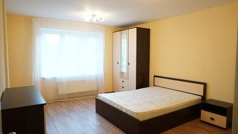 Квартира в ЖК ''Никольский'' - Фото 1
