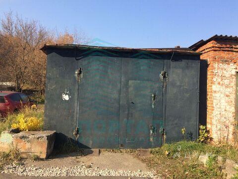 Продажа гаража, Подольск, Улица 1-я Сергеевская - Фото 1
