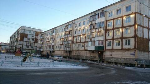 Продажа квартиры, Якутск, Каландаришвили - Фото 1