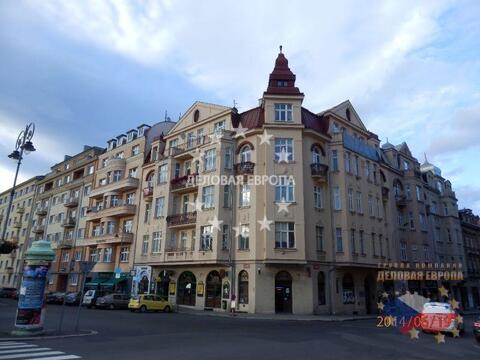 3+1, город Карловы Вары - Фото 2