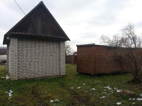 """Продаётся садовый дом на участке 4 сотки в г.Кимры СНТ """"Смородинка"""" - Фото 5"""