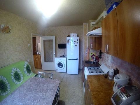 "Своя квартира – есть своя! 1-комнатная квартира в ЖК ""Северное Сияние"" - Фото 2"