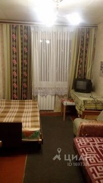 Аренда комнаты, Химки, Юбилейный проезд - Фото 1