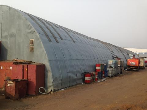Производственные помещения 250 и 500 кв.м. - Фото 3