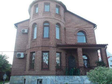 Продажа дома, Тольятти, Ул. Калиновая - Фото 1