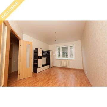 Продажа 1-к квартиры на 1/5 этаже, на ул. Котовского 44а - Фото 1
