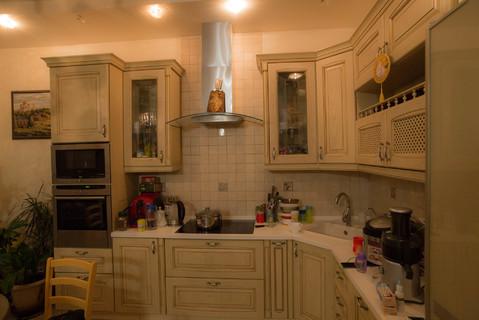 Продается трехкомнатная квартира ЖК Изумрудные Холмы улица Ярцевская д - Фото 4