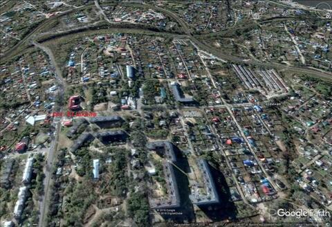 Продается земельный участок, г. Хабаровск, ул. Лотерейная, 51 школа - Фото 5