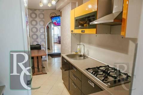 Продажа квартиры, Севастополь, Ул. Генерала Мельника - Фото 2