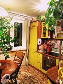 Трехкомнатная квартира на Шуменской 4 евро - Фото 1