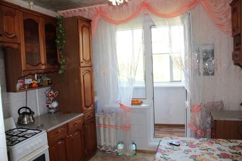 3-комнатная квартира ул. Космонавтов д. 4/5 - Фото 1