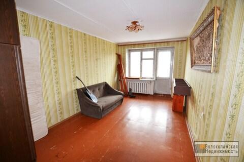 2-комнатная квартира в центре Волоколамска - Фото 3