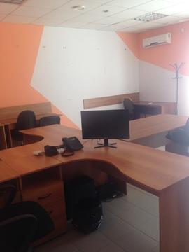 Офисное помещение 32,5 кв.м. - Фото 2