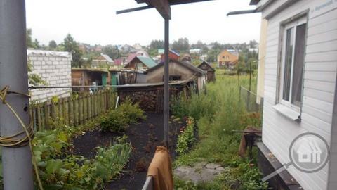 Продается часть дома с земельным участком, ул. Ферганская - Фото 5
