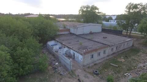 Продается здание 1380 м2 - Фото 4