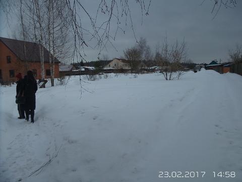 Продажа участка ИЖС в Николо-Малица Тверской области - Фото 2