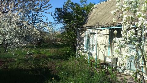 Жилая дача, Севастополь, Дергачи. - Фото 1