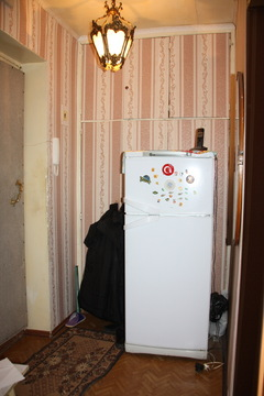 Сдаётся однокомнатная квартира в Солнечногорске. - Фото 4