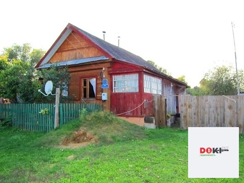 Продажа дома в деревне Алфёрово Егорьевский район - Фото 2