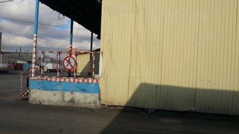 Аренда склад автопандус — Без комиссии - Фото 3