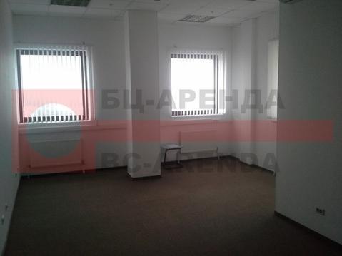 Сдам офисное помещение 584.7 м2, Рязанский пр-кт, 24 корп.2, Москва г - Фото 4