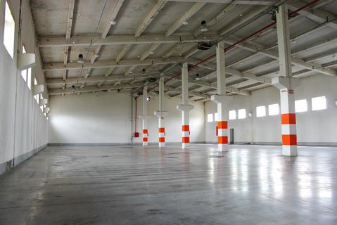 Сдам складской комплекс 10 733 кв.м. - Фото 2