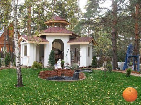 Продается дом, Ярославское шоссе, 14 км от МКАД - Фото 5