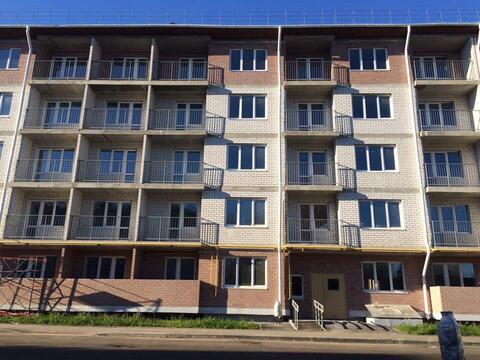 Продам квартиру, Купить квартиру в Ярославле по недорогой цене, ID объекта - 318164538 - Фото 1