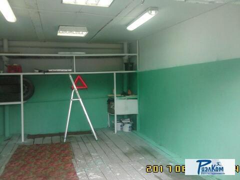 Продаю капитальный кирпичный гараж в центре Тулы - Фото 2