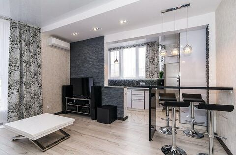 Продается квартира г Краснодар, ул им Архитектора Петина, д 18/2 - Фото 3
