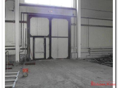 Аренда склада, Хабаровск, Степной переулок 11 - Фото 2