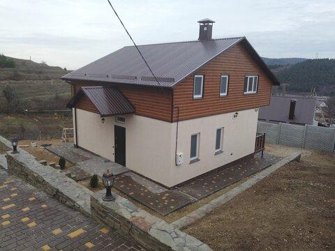 Продаю новый дом в Пионерском, 2 этажа - Фото 1