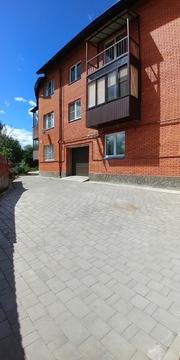 2-х уровневая квартира 123 в доме клубного типа в центре Тулы - Фото 2