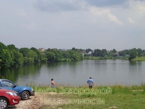 Участок, Симферопольское ш, Варшавское ш, Каширское ш, 62 км от МКАД, . - Фото 2
