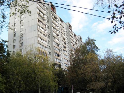 3х комн. квартира с евро-ремонтом м. Беляево, ул. Бутлерова 30 - Фото 2