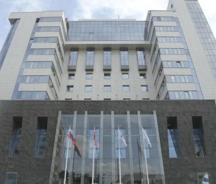 Сдам Бизнес-центр класса A. 2 мин. пешком от м. Киевская. - Фото 1