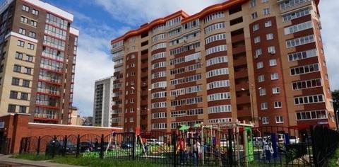Продажа 1-комнатной квартиры, 57.1 м2, Тургенева, д. 30 - Фото 2