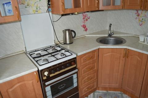 Сдается однокомнатная квартира г. Домодедово, ул. Талалихина, д. 15а. - Фото 3