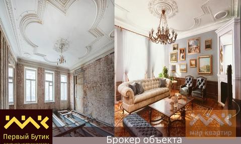 Продается 4к.кв, Кирочная ул. - Фото 1