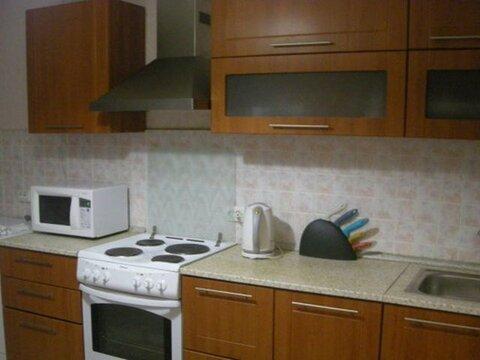 Сдам 1 комн квартиру в Студгородке - Фото 1