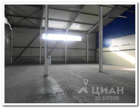Аренда склада, Хабаровск, Степной пер. - Фото 1
