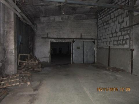 Здание производственного назначения - Фото 4